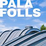 "Biblioteca ""Enric Miralles"" - Palafolls - Miralles Tagliabue EMBT"