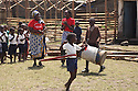 Stevenage FC Community Project, Nakuru, Kenya - 6th June, 2013<br />  © Kevin Coleman 2013