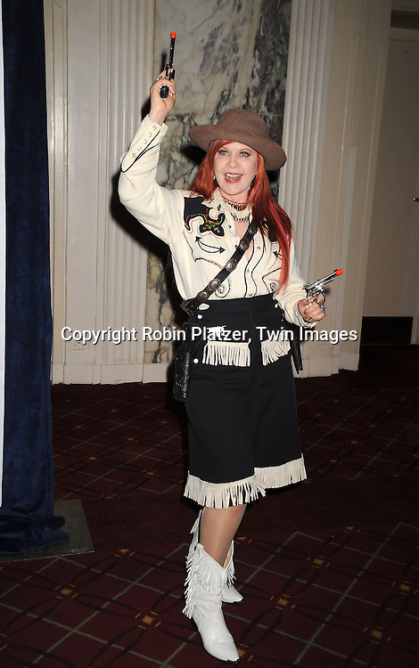 singer Kate Pierson of the B-52s