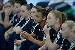 Media Day British Gymnastics 8.5.14
