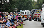 South Windsor 75th Anniversary Fire Dept. Parade, Sunday, Sept. 22, 2013. 75 Departments and about 150 units participated  (Jim Michaud Photos)