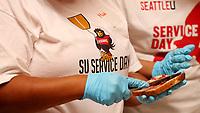 SU Service Day 2017- Faculty & Staff