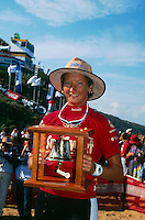 Layne Beachley (AUS) 1st Sun Smart Classic Bells Beach Victoria Australia 1999. Photo:  joliphotos.com