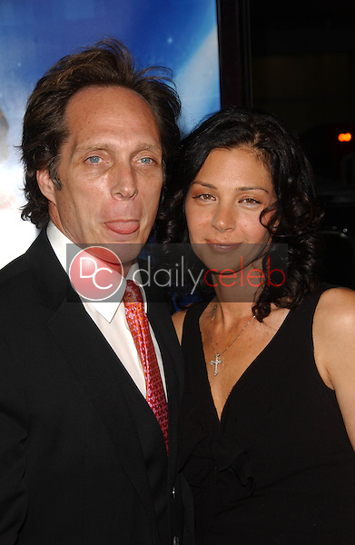 William Fichtner and Kymberly Kalil<br />
