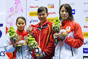 The 10th Asian Swimming Championships 2016