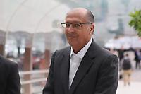 SÃO PAULO, SP, 02.09.2019 - POLITICA-SP - Geraldo Alckmin (PSDB/SP), Ex-Governador de São Paulo, participa do velório do Ex-Governador de São Paulo, Alberto Goldman, na Assembléia Legislativa do Estado de São Paulo, nesta segunda-feira, 2. (Foto Charles Sholl/Brazil Photo Press/Folhapress)