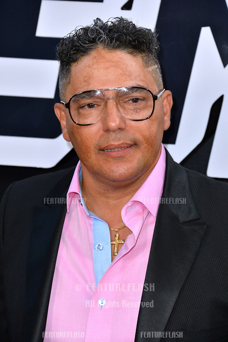 "Nicholas Turturro at the Los Angeles premiere of ""BlacKkKlansman"" at the Academy's Samuel Goldwyn Theatre, Beverly Hills, USA 08 Aug. 2018<br /> Picture: Paul Smith/Featureflash/SilverHub 0208 004 5359 sales@silverhubmedia.com"