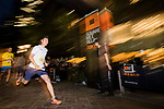 Action - Bloomberg Square Mile Relay Tokyo 2018
