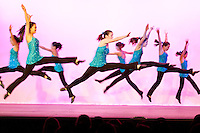 The Harker School - MS - Middle School - MS PA Dance Jamz...2012-03-08...Photo by Kyle Cavallaro