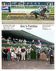 Gac's Tomboy winning at Delaware Park on 6/27/06