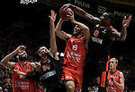 Eurocup 2016-2017.<br />