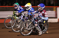 Lakeside Hammers v Ipswich Witches 11-Sep-2009