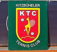 Austria, Kitzbuhel, Juli 14, 2015, Tennis, Davis Cup, Training Dutch team, <br /> Photo: Tennisimages/Henk Koster