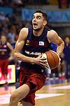XXXVI Regal Lliga Nacional Catalana ACB.
