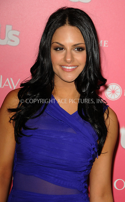 WWW.ACEPIXS.COM . . . . .  ....April 26 2011, Los Angeles....Pia Toscano arriving at the Us Weekly Hot Hollywood Party at Eden on April 26, 2011 in Hollywood, California. ....Please byline: PETER WEST - ACE PICTURES.... *** ***..Ace Pictures, Inc:  ..Philip Vaughan (212) 243-8787 or (646) 679 0430..e-mail: info@acepixs.com..web: http://www.acepixs.com