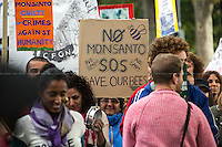 12.10.2013 - March Against Monsanto, MAM-London