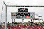 10 March 2008: Raymond James Stadium. The Panama U-23 Men's National Team practiced at Raymond James Stadium in Tampa, FL in preparation for playing in the 2008 CONCACAF's Men's Olympic Qualifying Tournament.