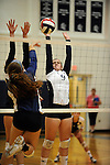 ICCP Girls Volleyball - Varsity