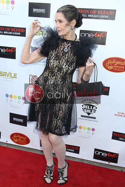 """Margaret O'Brien<br /> at the """"Mansion Of Blood"""" Premiere in combination wth the Southern California Motion Picture Council's 79th Annual Founders Day Awards, The Egyptian Theatre, Hollywood, CA 05-19-15<br /> David Edwards/DailyCeleb.Com 818-249-4998"""