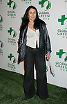 HOLLYWOOD, CA. - February 19: Actress Maria Conchita Alonso arrives at Global Green USA's 6th Annual Pre-Oscar Party held at Avalon Hollwood on Februray 19, 2009 in Hollywood, California.