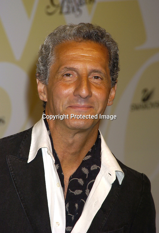 Joseph Aboud..at the 2005 CFDA Fashion Awards on June 6, 2005 at ..the New York Public Library. ..Photo by Robin Platzer, Twin Images