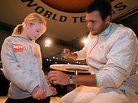 2011-02-07, Tennis, Rotterdam, ABNAMROWTT,  Tsonga