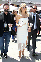HOLLYWOOD, CA - MAY 04: Kate Hudson pictured at the ceremony honoring Goldie Hawn and Kurt Russell with a double star ceremony on The Hollywood Walk of Fame on May 4, 2017 in Hollywood, California. Credit: Faye Sadou/MediaPunch