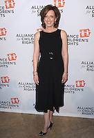 BEVERLY HILLS, CA - APRIL 7:  Anne Sweeney at The Alliance for Children's Rights 22nd Annual Dinner at the Beverly Hilton Hotel on April 7, 2014 in Beverly Hills, California. PG213/MPI/Starlitepics