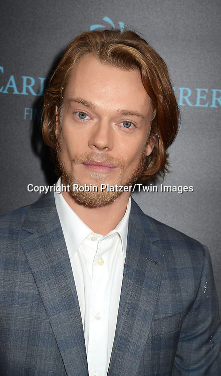 Alfie Allen attends the Special Screening of &quot;John Wick&quot;  on October 13, 2014 at the Regal Union Square Stadium 14 in New York City.<br /> <br /> photo by Robin Platzer/Twin Images<br />  <br /> phone number 212-935-0770