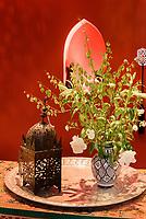 Restaurant  Le Marrakech, Hamburg-Gro&szlig; Borstel, Kellerbleek 10, Deutschland, Europa<br /> Restaurant  Le Marrakech, Hamburg-Gro&szlig; Borstel, Kellerbleek 10, Germany, Europe