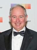 Stephen A. Schwarzman, Chairman and CEO of the Blackstone Group arrives for the formal Artist's Dinner honoring the recipients of the 38th Annual Kennedy Center Honors hosted by United States Secretary of State John F. Kerry at the U.S. Department of State in Washington, D.C. on Saturday, December 5, 2015. The 2015 honorees are: singer-songwriter Carole King, filmmaker George Lucas, actress and singer Rita Moreno, conductor Seiji Ozawa, and actress and Broadway star Cicely Tyson.<br /> Credit: Ron Sachs / Pool via CNP