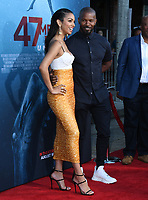 "AUG 13 ""47 Meters Down: Uncaged"" LA Premiere"