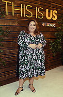 """WEST HOLLYWOOD - AUGUST 10: Chrissy Metz attends the Red Carpet Panel and Discussion for NBC's """"THIS IS US"""" Pancakes With The Pearsons at 1 Hotel on August 10, 2019 in West Hollywood, CA. CR: Frank Micelotta/20th Century Fox Television/PictureGroup"""