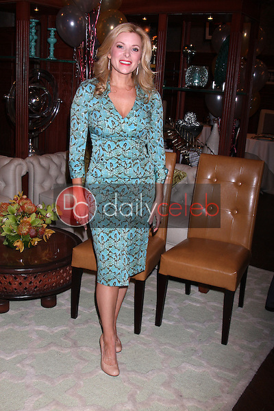 Cady McClain<br /> at the Young and Restless 41st Anniversary Cake, CBS Television City, Los Angeles, CA 03-25-14<br /> David Edwards/DailyCeleb.com 818-249-4998