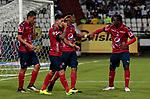 07_Marzo_2018_Once Caldas vs Medellín