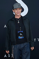 LOS ANGELES - SEP 18:  Clifton Collins Jr at the Ad Astra Premiere at the ArcLight Theater on September 18, 2019 in Los Angeles, CA