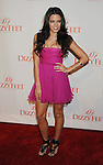 HOLLYWOOD, CA. - November 29: Jenna Dewan arrives at the Dizzy Feet Foundation's Inaugural Celebration Of Dance at the Kodak Theatre on November 29, 2009 in Hollywood, California.
