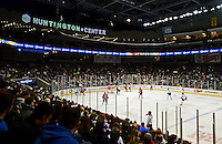 12/28/12 Cincinnati Cyclones at Toledo Walleye