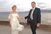 Vincenzo & Catia