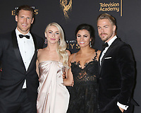 2017 Creative Emmy Awards Arrivals - Saturday