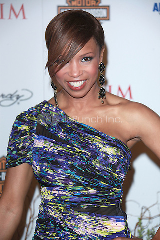 Elise Neal at the 11th Annual Maxim Hot 100 Party at Paramount Studios in Los Angeles, California. May 19, 2010.Credit: Dennis Van Tine/MediaPunch