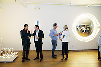 Maison & Objet / Blackbody Showroom Party
