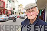 Paddy Griffin, Killarney. .Killarney is a smashing town and its tip-top shops have competitive pricing.