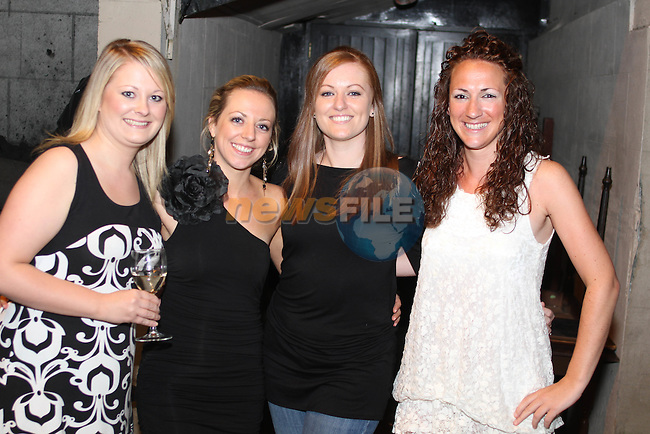 Andrea Kelly's birthday in the Black Bull...Picture Jenny Matthews/Newsfile.ie