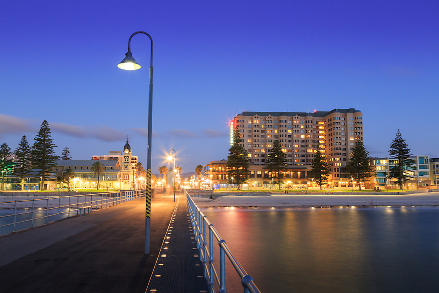 Glenelg South Australia