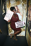 "Orange Is The New Black Actress Danielle Brooks aka Tasha ""Taystee"" Jefferson Attends Wendy Williams 50th Birthday Party Held at the Out Hotel, NY"