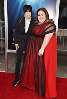 WESTWOOD, CA - APRIL 11: Dianne Warren, Chrissy Metz attends the premiere of 20th Century Fox's 'Breakthrough' at Westwood Regency Theater on April 11, 2019 in Los Angeles, California.<br /> CAP/ROT/TM<br /> ©TM/ROT/Capital Pictures