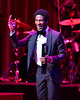 Jon Batiste and Stay Human at Adrienne Arsht Center