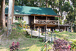 Mutanda Lake Resort Lodge