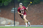 CHAPEL HILL, NC - MAY 12: Elon's Sloane Kessler. The Elon University Phoenix played the University of Virginia Cavaliers on May 12, 2017, at Fetzer Field in Chapel Hill, NC in an NCAA Women's Lacrosse Tournament First Round match. Virginia won the game 11-9.